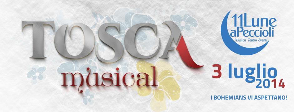 Tosca Musical